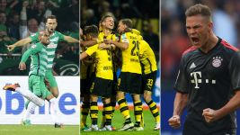 The top talking points from Matchday 5