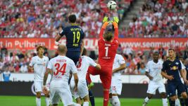 Previous meeting: Cologne 1-1 Leipzig