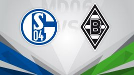 Gladbach up next for rock-bottom Schalke