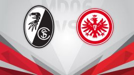 Freiburg hoping to clip Frankfurt's wings