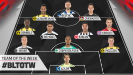 MD5: Team of the Week