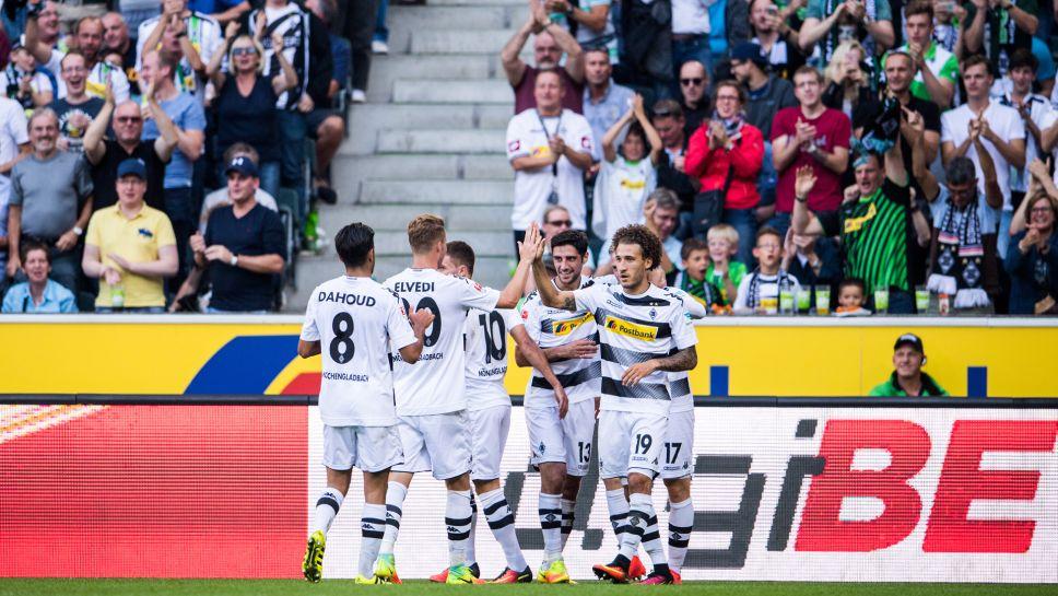 Transfergerüchte Borussia Mönchengladbach Aktuell
