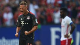 Kimmich: New danger man for club and country