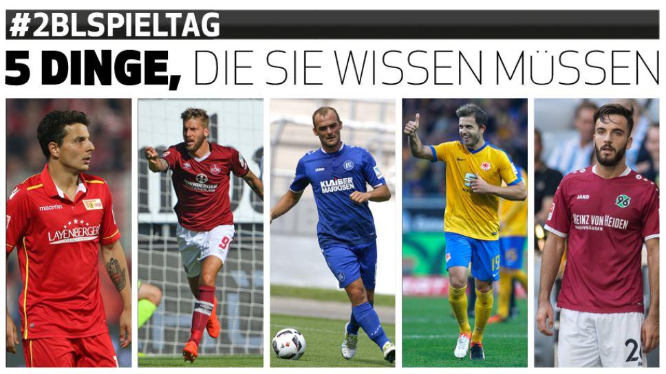 7 Spieltag Bundesliga