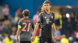Müller: 'Need to keep pushing ourselves'