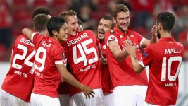Historic victory for Mainz