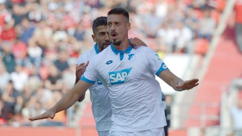 Hoffenheim remain undefeated