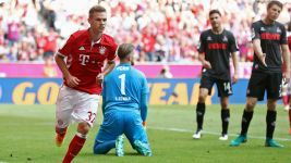 Kimmich: 'We could have won'