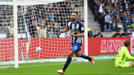 New dad Ibisevic delights in victory