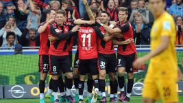 Previous meeting: Freiburg 1-0 Frankfurt