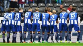 Ibisevic the Hertha Hero