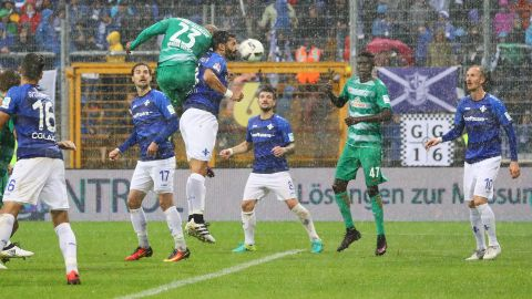 #D98SVW: As it happened!