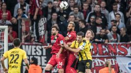 Talking points from Matchday 6