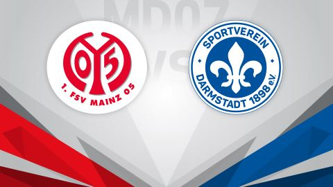 Travel-sick Darmstadt make jaunt to Mainz