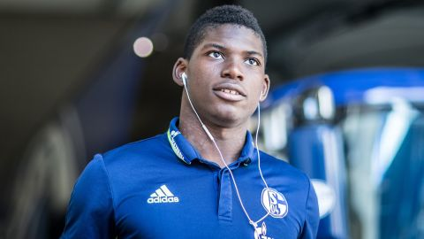 Embolo making his mark