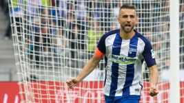 Strikers on fire: Ibisevic