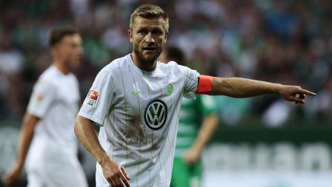Team news: Wolfsburg vs Leipzig