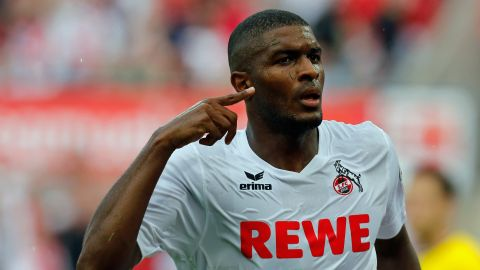 Modeste: 'A lot more confident now'