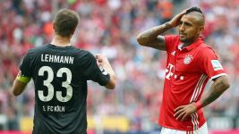 Previous meeting: Bayern 1-1 Cologne