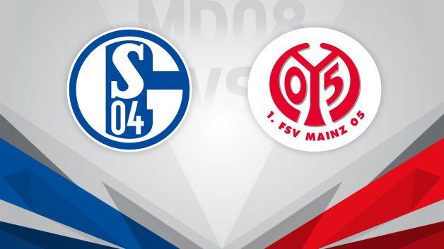 Schalke 04 vs Mainz 05: Tin tức, thống kê, dự đoán tỷ số, đội hình ra sân