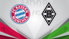 Bayern determined to break Gladbach hoodoo