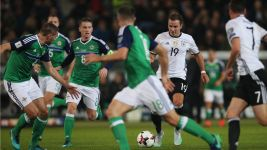 Germany 2-0 Northern Ireland - As it happened!