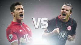 Meier vs Lewandowski