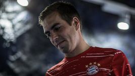 Lahm on life under Ancelotti