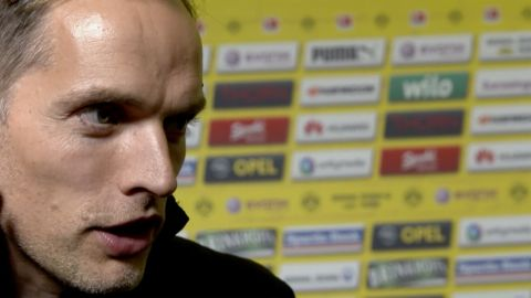 Tuchel: 'Weren't effective enough'