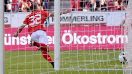 Previous meeting: Mainz 2-1 Darmstadt