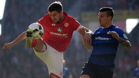 #M05D98: As it happened!