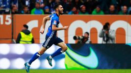 Watch: Schalke's Bentaleb on wonder goal