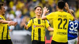 BVB seek return to winning ways in Lisbon