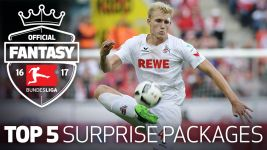 #BLFantasy: Top 5 Surprise Packages