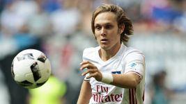 Team news: Hamburg vs Frankfurt