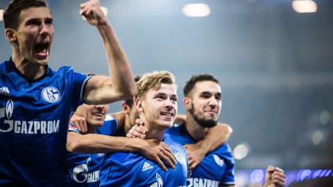 Team news: Schalke vs Bremen