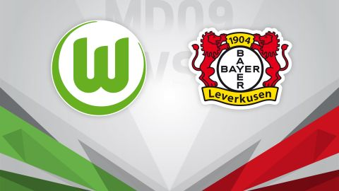 Wolfsburg set for Leverkusen tussle