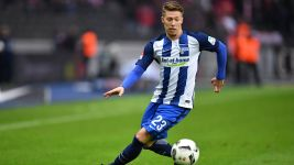 Team news: Hertha vs. Darmstadt