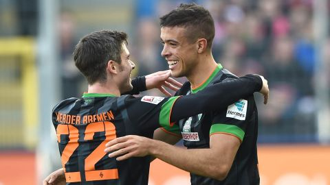 Previous Meeting: Freiburg 0-1 Bremen