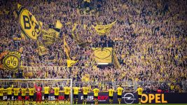 Dare to brave Fortress Dortmund?