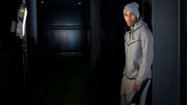 Watch: Aubameyang exclusive