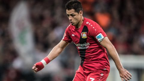Watch: Five things on Bayer Leverkusen