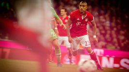 Bayern star Vidal's rise to the top