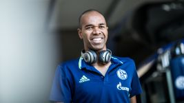 Naldo: Revierderby 'electrifies the region!'