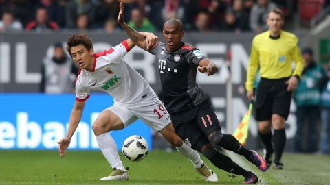 #FCAFCB: As it happened!