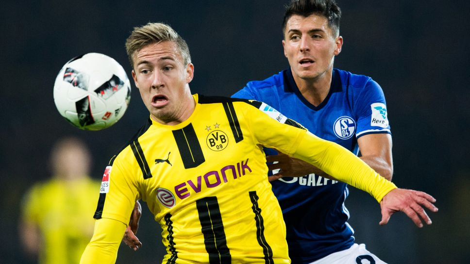 Schalke Meisterschaften