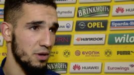 Watch: Bentaleb pleased with 'positive result'