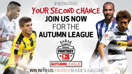 Watch: Join the Autumn League now!