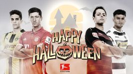 Matchday 9 Halloween horror stories