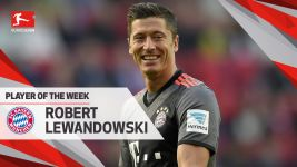 #BLMVP winner: Robert Lewandowski